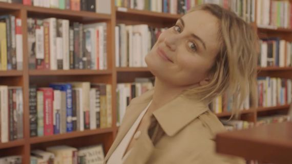What Keeps Taylor Schilling Inspired
