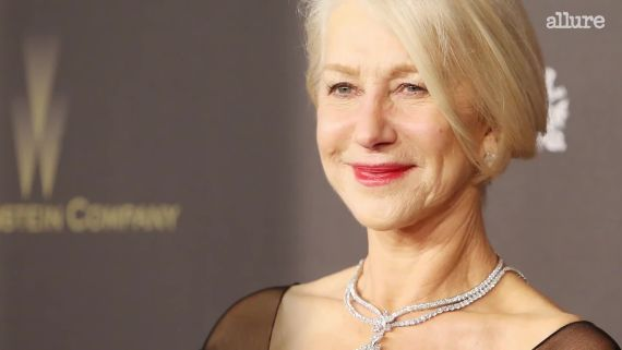 The Coolest Things Helen Mirren Has Ever Said
