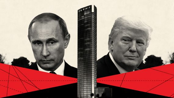 Trump's Business of Corruption