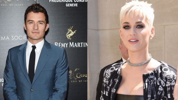 Did Katy Perry and Orlando Bloom Rekindle Love at an Ed Sheeran Concert?
