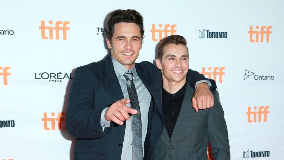 Could James and Dave Franco Be the Next Coen Brothers?