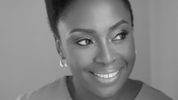 Chimamanda Ngozi Adichie on Facing Racism in America