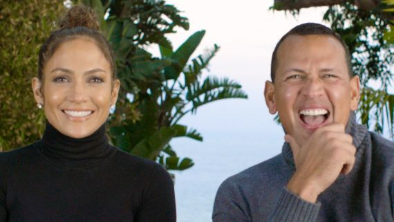 Alex Rodriguez Reveals His Favorite Jennifer Lopez Song