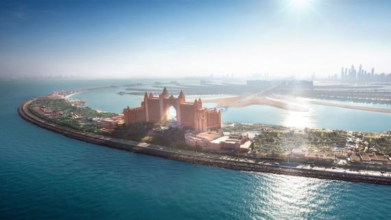 5 Family-Friendly Things To Do in Dubai
