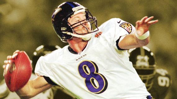 9 Backup Quarterbacks Who Won the Super Bowl