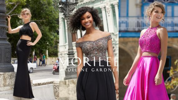 This Video Will Give You Serious Prom Dress Envy