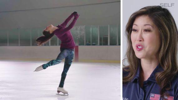Decoded: Figure Skating With Kristi Yamaguchi
