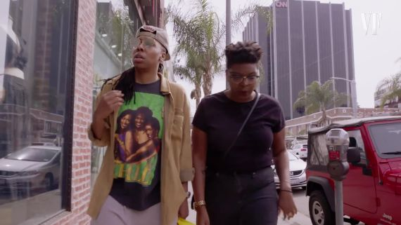 Lena Waithe: Conquering Hollywood