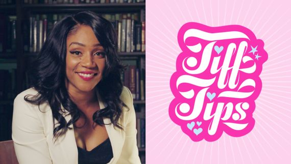 Tiffany Haddish Has Important Dating Advice You Need to Hear