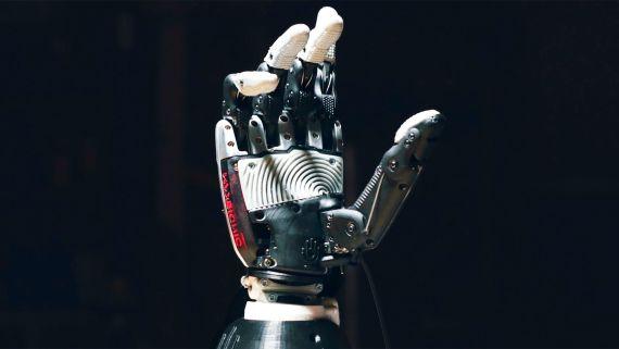 The 10 Senses That Will Make Robots More Human