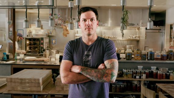 The Innovative Dallas Chef at the Forefront of a New Kind of Formal Dining