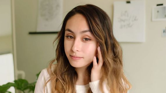 One YouTuber's Routine That Keeps Her Skin Glowing All Day Long