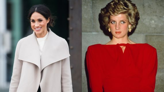 Ways Meghan Markle Will Follow in Princess Diana's Footsteps