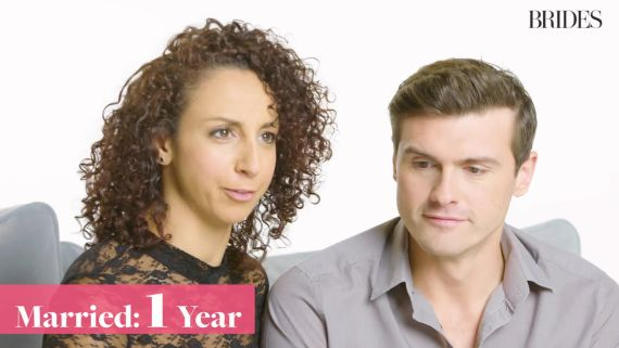 Couples Married for 0-65 Years Answer: What's the Worst Advice You've Received?