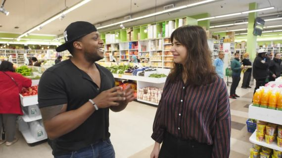 Lost in the Supermarket: Shopping at Patel Brothers