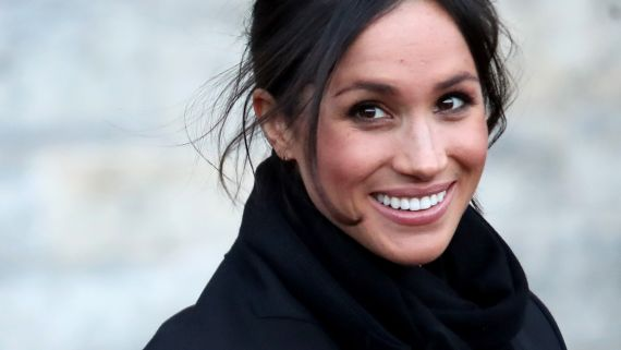 The Weird Mouth Massage Meghan Markle Swears By