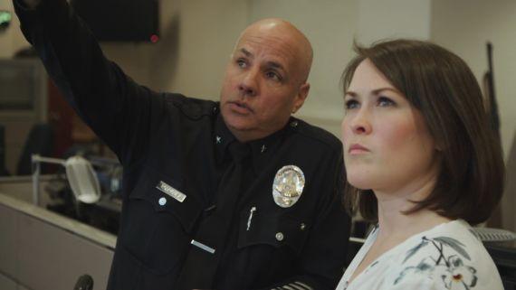 Pre-Crime Policing: How Cops Are Using Algorithms to Predict Crimes