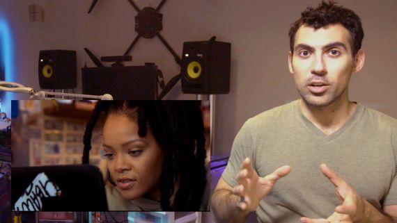 Hacker Breaks Down 'Ocean's 8' Hacking Scenes   WIRED Brand Lab