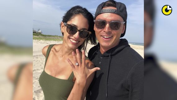 Rickie Fowler gets engaged to Allison Stokke
