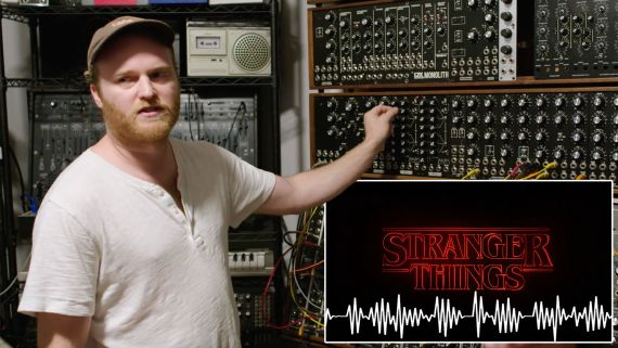 Stranger Things Composers Break Down the Show's Music