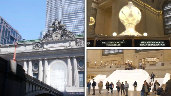 Every Detail of Grand Central Terminal Explained