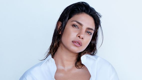 Priyanka Chopra on Conquering Self Doubt