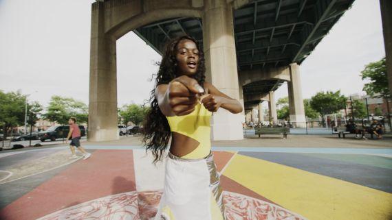 Watch Sherrie Silver Break Down 5 of Her Favorite Afrobeat Dances