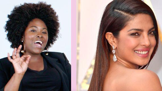 Priyanka Chopra's Hairstylist Lacy Redway Breaks Down Her Best Looks
