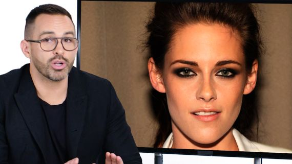 Kristen Stewart's Makeup Artist Beau Nelson Breaks Down Her Best Looks