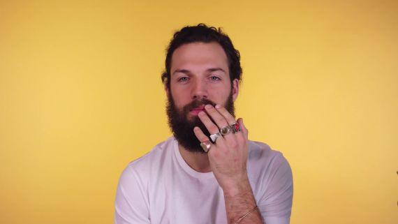 You're Doing It Wrong: The Beard Trim