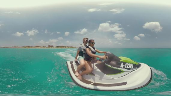 First Time in Aruba? Here's What You Should Do.