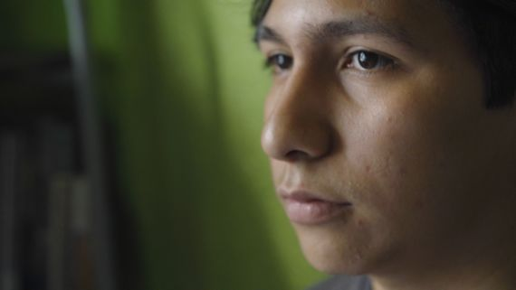 Across the Border and Back: An Asylum Seeker's Journey
