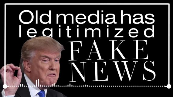 How the Media Spreads Fake News