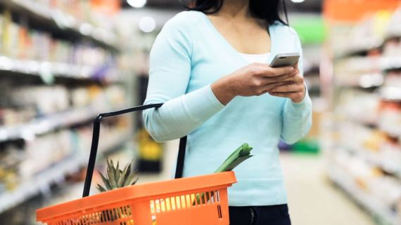 The 10 Best Grocery Store Apps