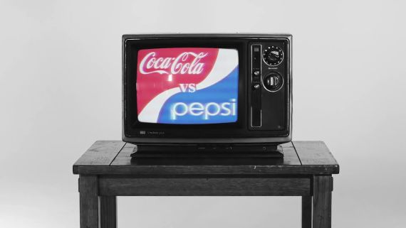 Coke vs. Pepsi: Experts Analyze 50 Years of Commercials