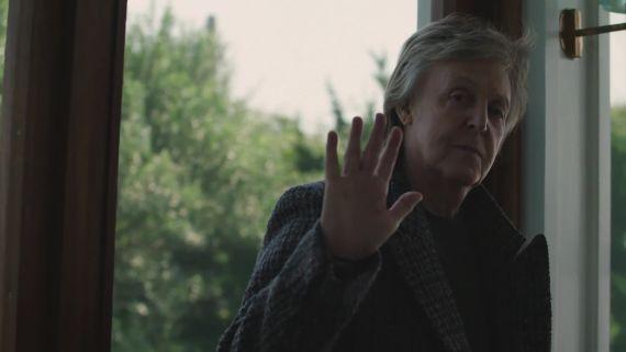 Paul McCartney's Eternally Cool Style