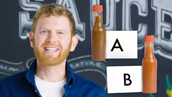 Hot Sauce Expert Guesses Cheap vs Expensive Hot Sauce | Price Points