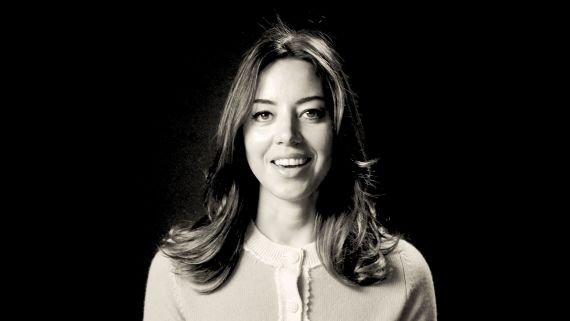 Aubrey Plaza on Being the Nerd's Dream Girl, Being Cast for 'Parks & Rec' and Why She Likes Her 'Legion' Superpowers