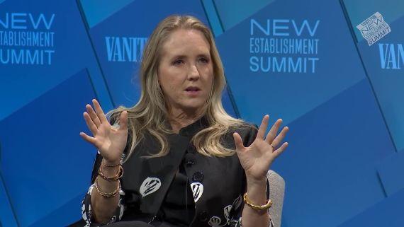 The Marvelous Mrs. Jennifer Salke: The Head of Amazon Studios