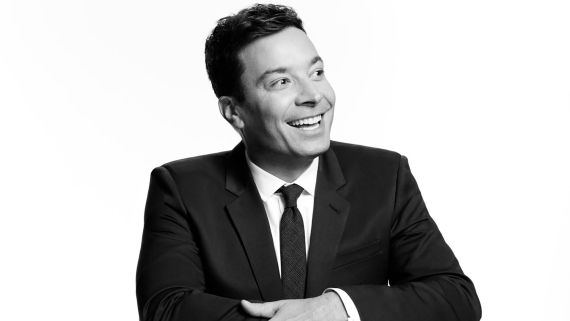 Jimmy Fallon on Being Unemployed