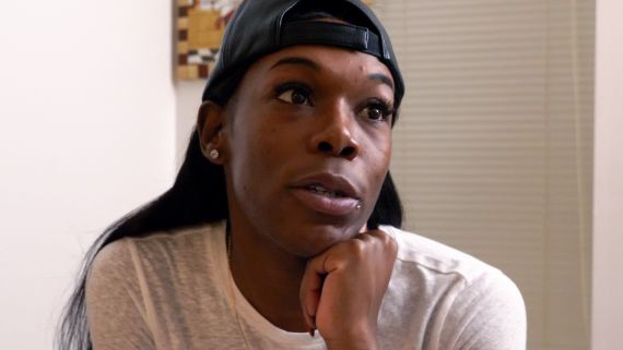 Eisha Love: A Trans Woman of Color in Chicago