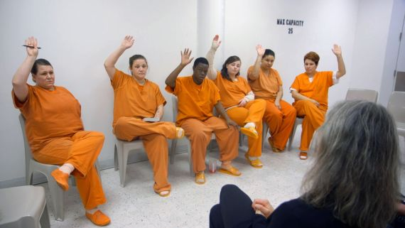 The Mothers Most Vulnerable to Incarceration