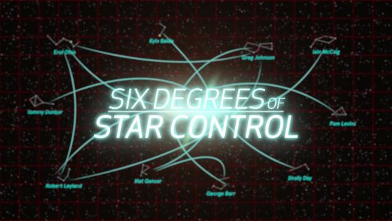 6 Degrees of Star Control