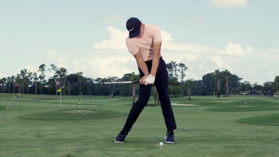 Driving Secrets of the PGA Tour's Longest Hitter