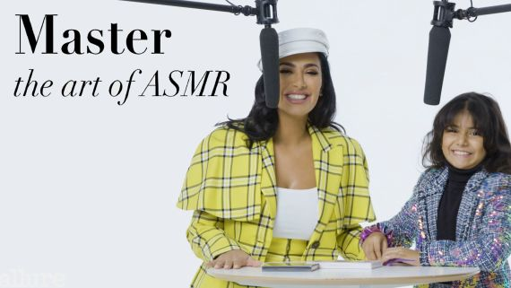 Huda Kattan and Her Daughter Try 9 Things They've Never Done Before
