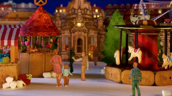 The Sweet Magic of Germany's Holiday Traditions