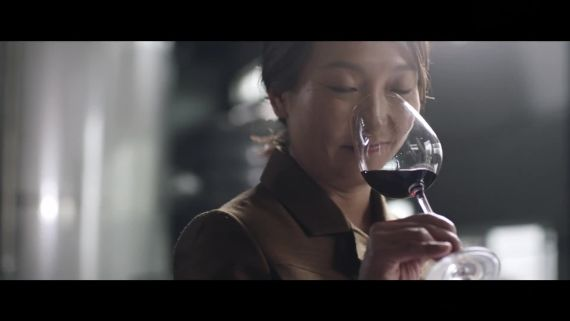 Emma Gao's Mission to Transform Global Perceptions of Winemaking in her Native China