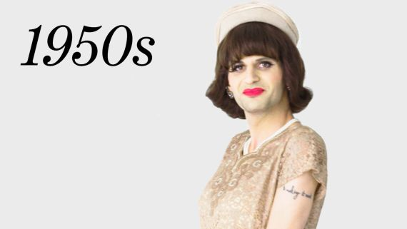 100 Years of Banned Fashion