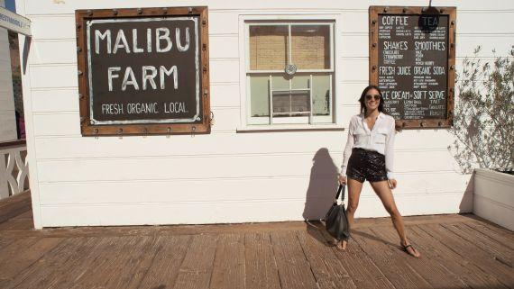 Malibu: A Day of Beauty and Adventure