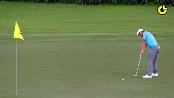 Golf's Controversial New Rule